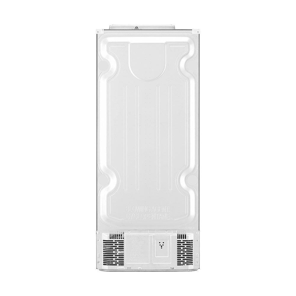 Refrigerador Top Freezer LG LT39WPP / No Frost / 393 Litros image number 4.0