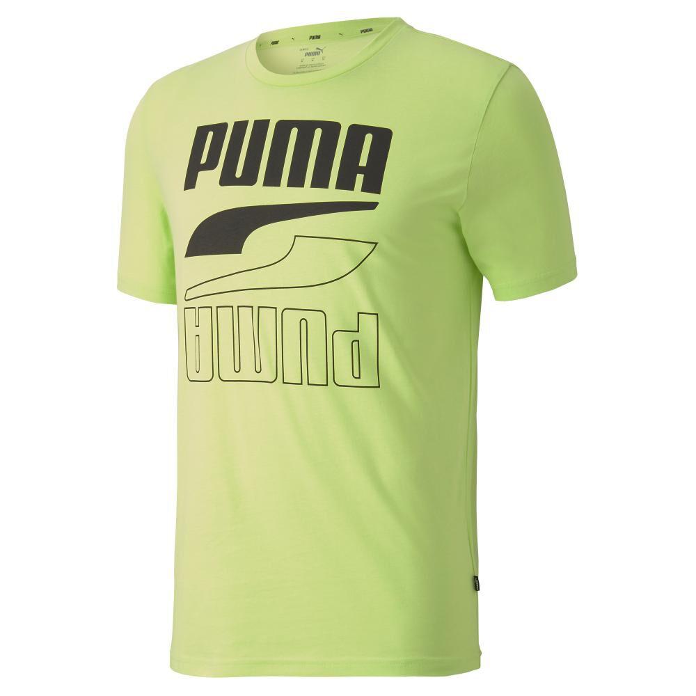 Polera Hombre Puma Rebel Tee image number 0.0
