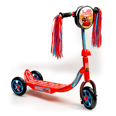 Triscooter Cars Zs-L007-3
