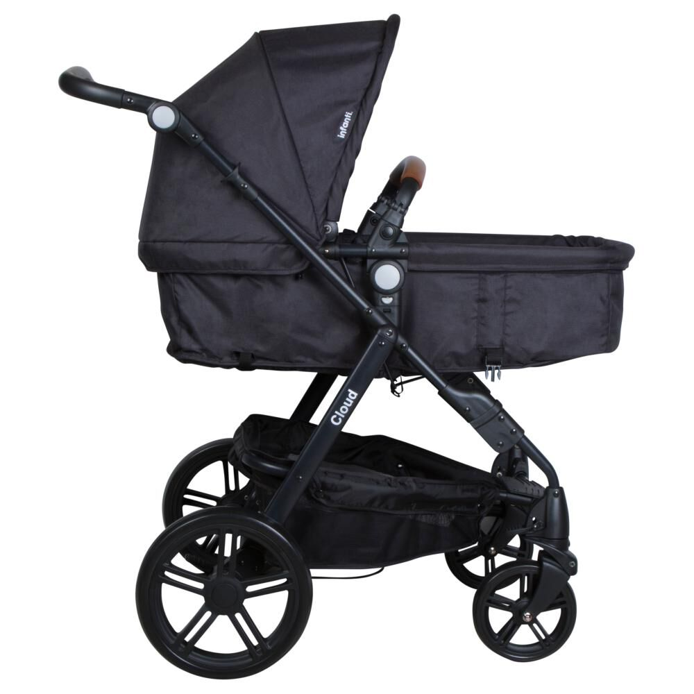 Coche Travel System Infanti Cloud image number 3.0