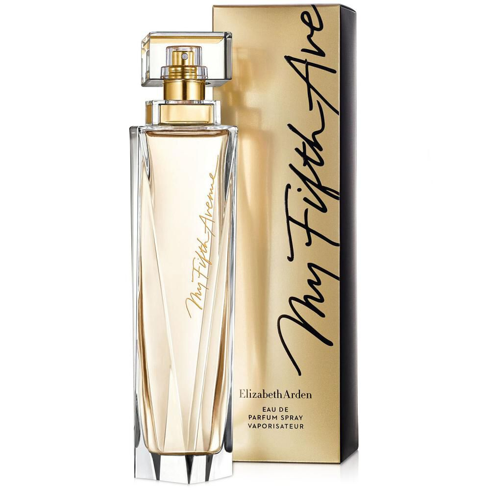 Perfume My Fifth Avenue Britney Spears / 100 Ml / Edp image number 0.0