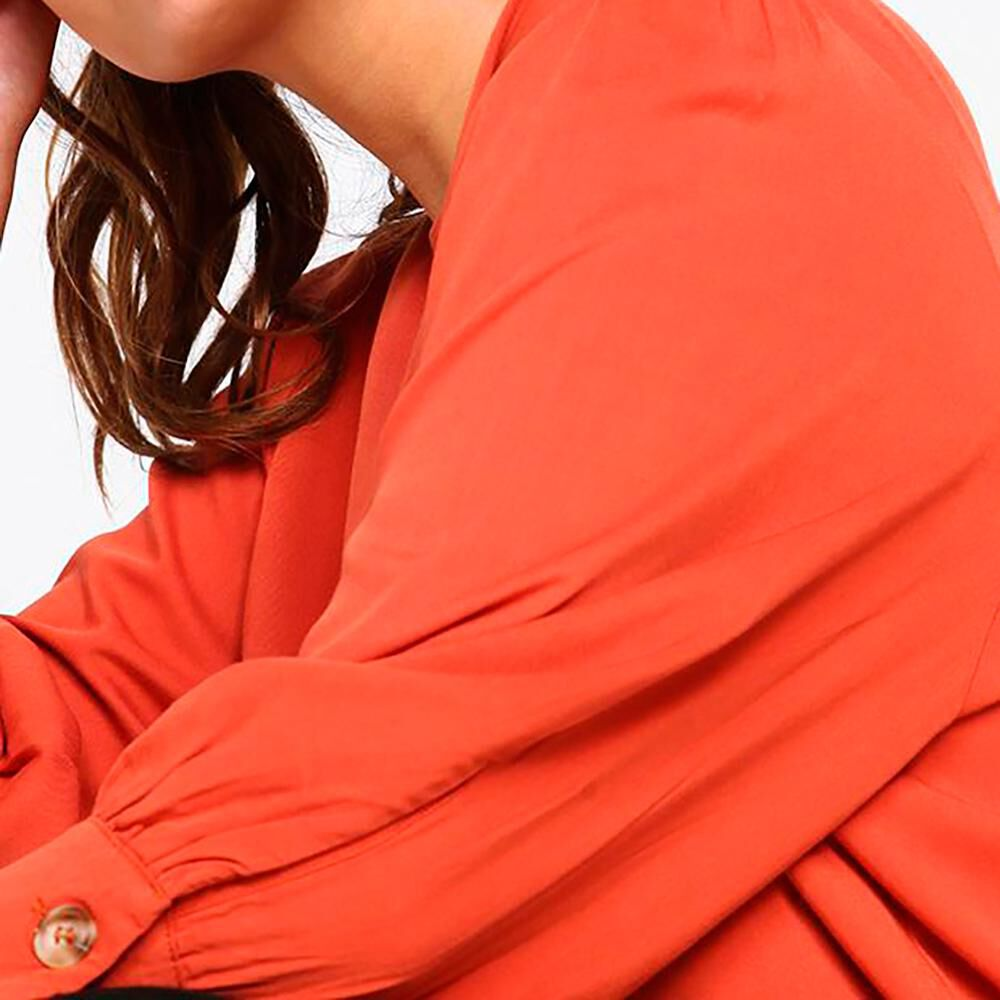Blusa Mujer Freedom image number 4.0