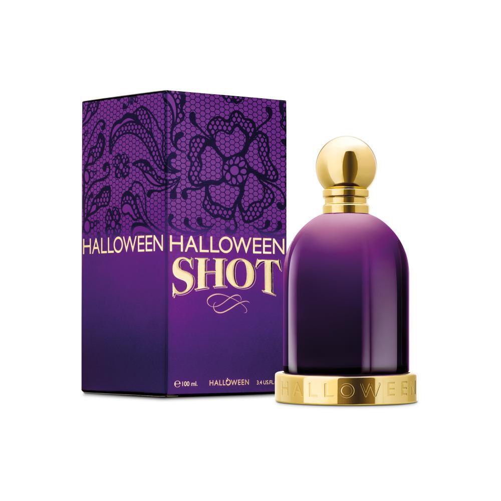 Halloween Edt Shot Spray 100Ml image number 0.0