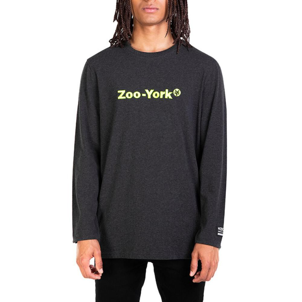 Polera  Hombre Zoo York image number 0.0