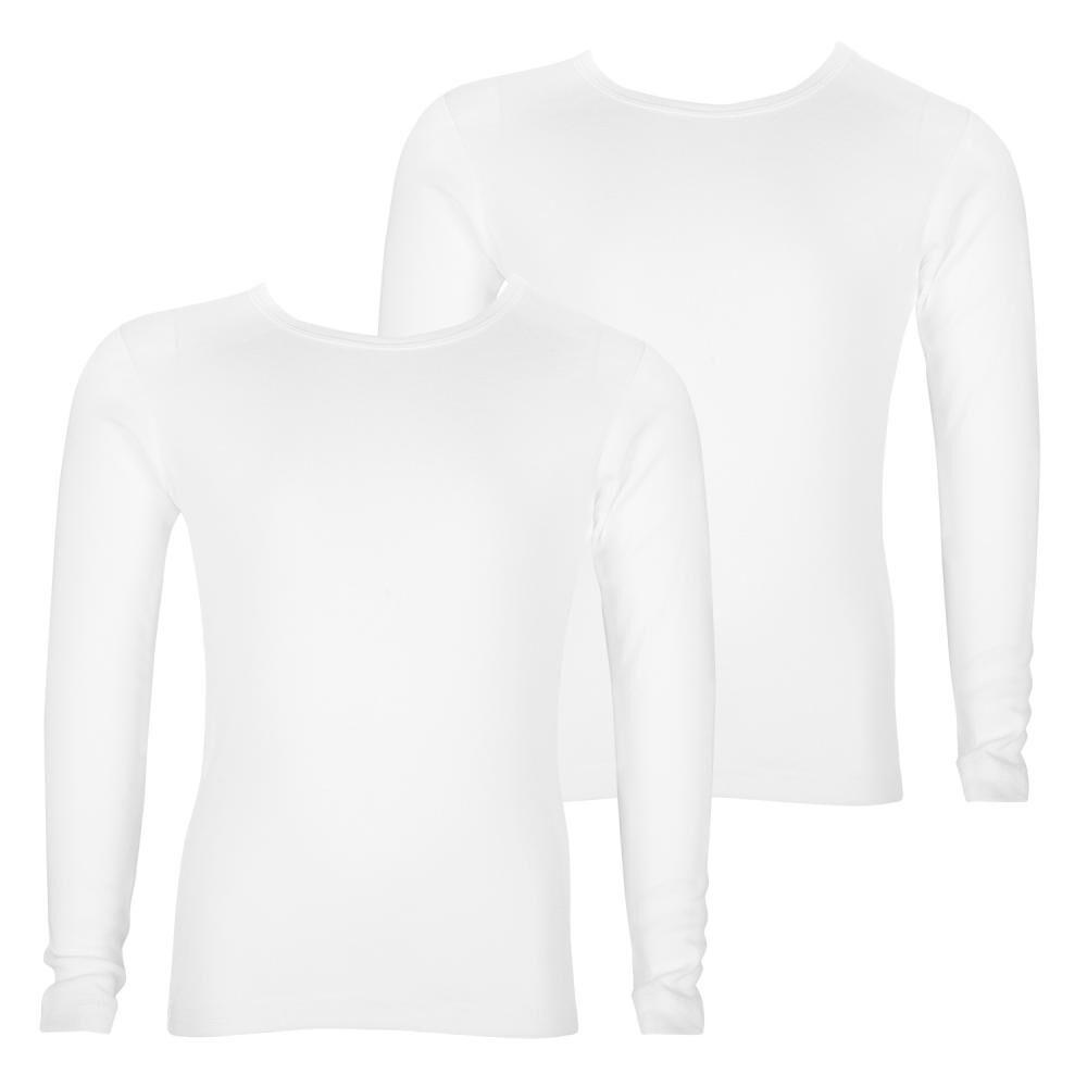 Camiseta Básico Niño Palmers / 2 Unidades image number 0.0