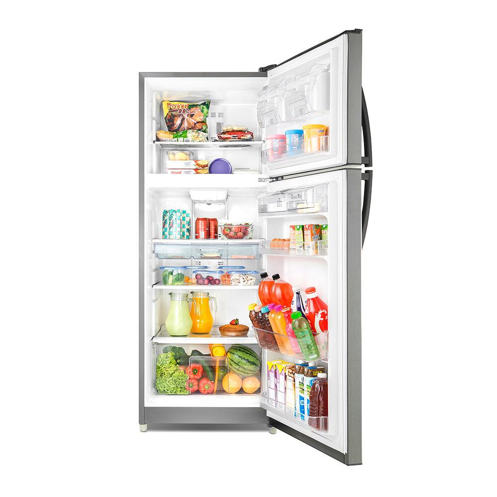 Refrigerador Mabe Rmp400Fzuc / No Frost / 400 Litros image number 1.0