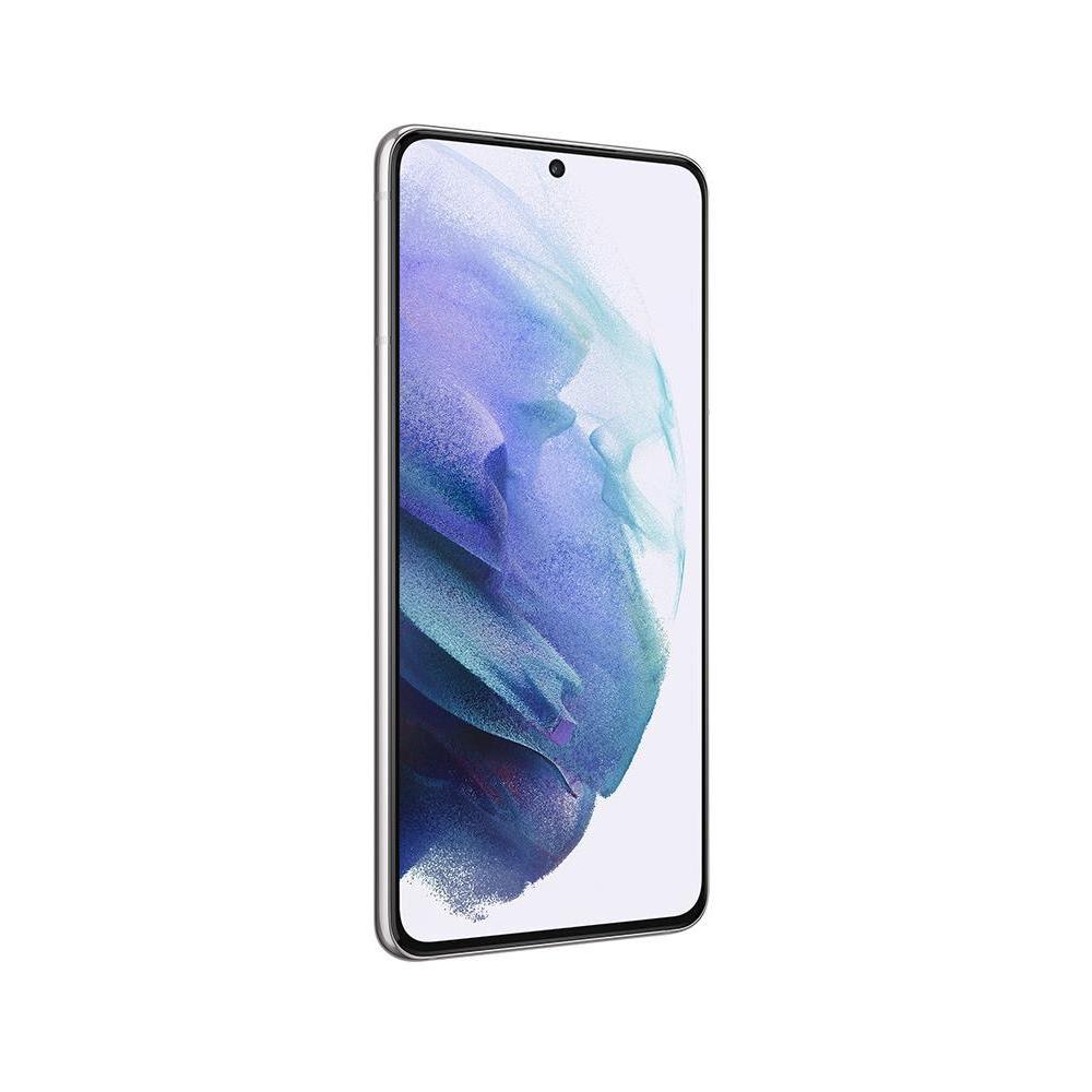 Smartphone Samsung S21 Phantom White / 128 Gb / Liberado image number 3.0