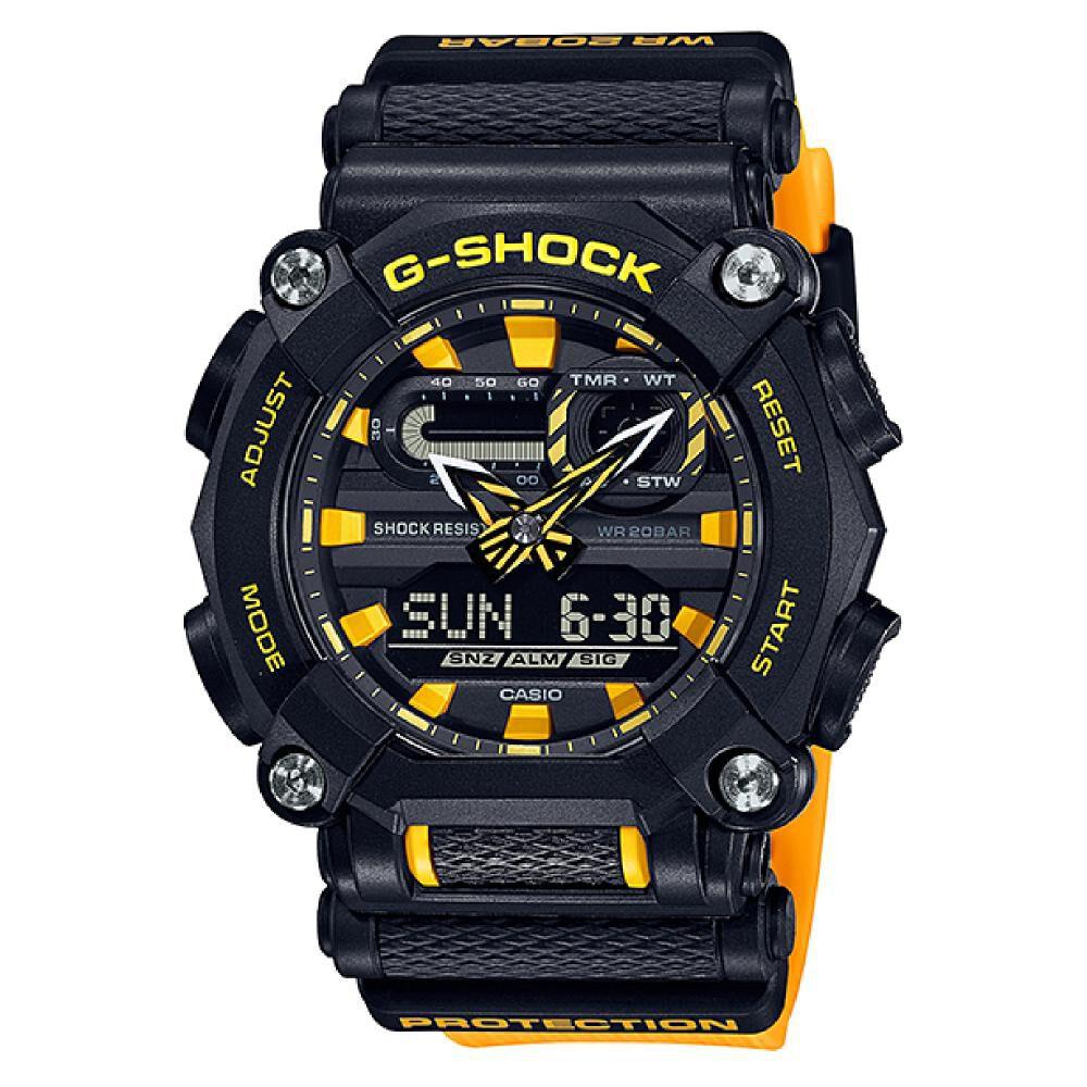Reloj Deportivo Hombre G Shock Ga-900a-1a9d image number 0.0