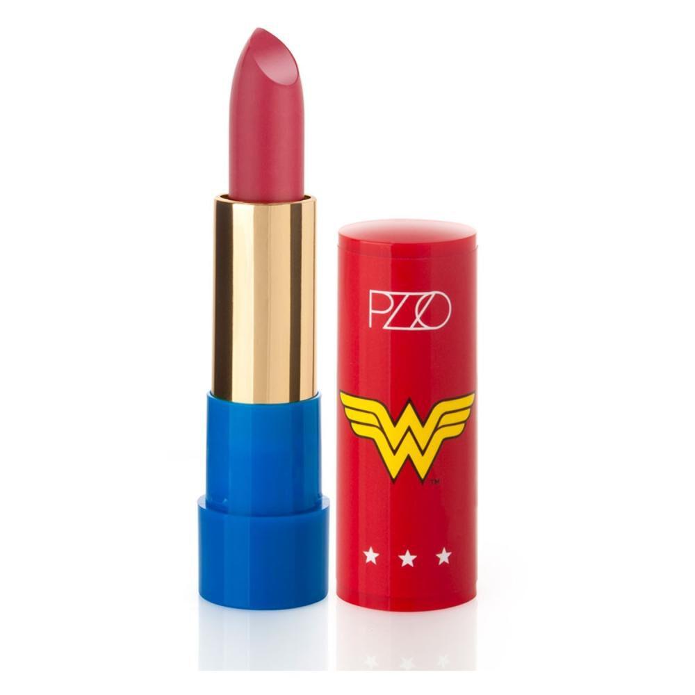 Labial Nude Rose 3,5 Gr Wonder Woman image number 1.0