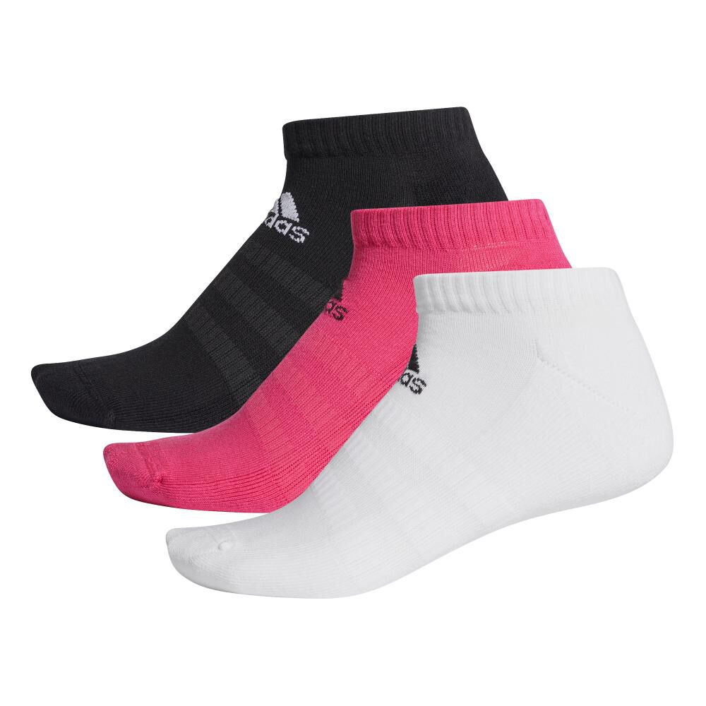 Pack Calcetines Unisex Adidas / 3 Pares image number 1.0