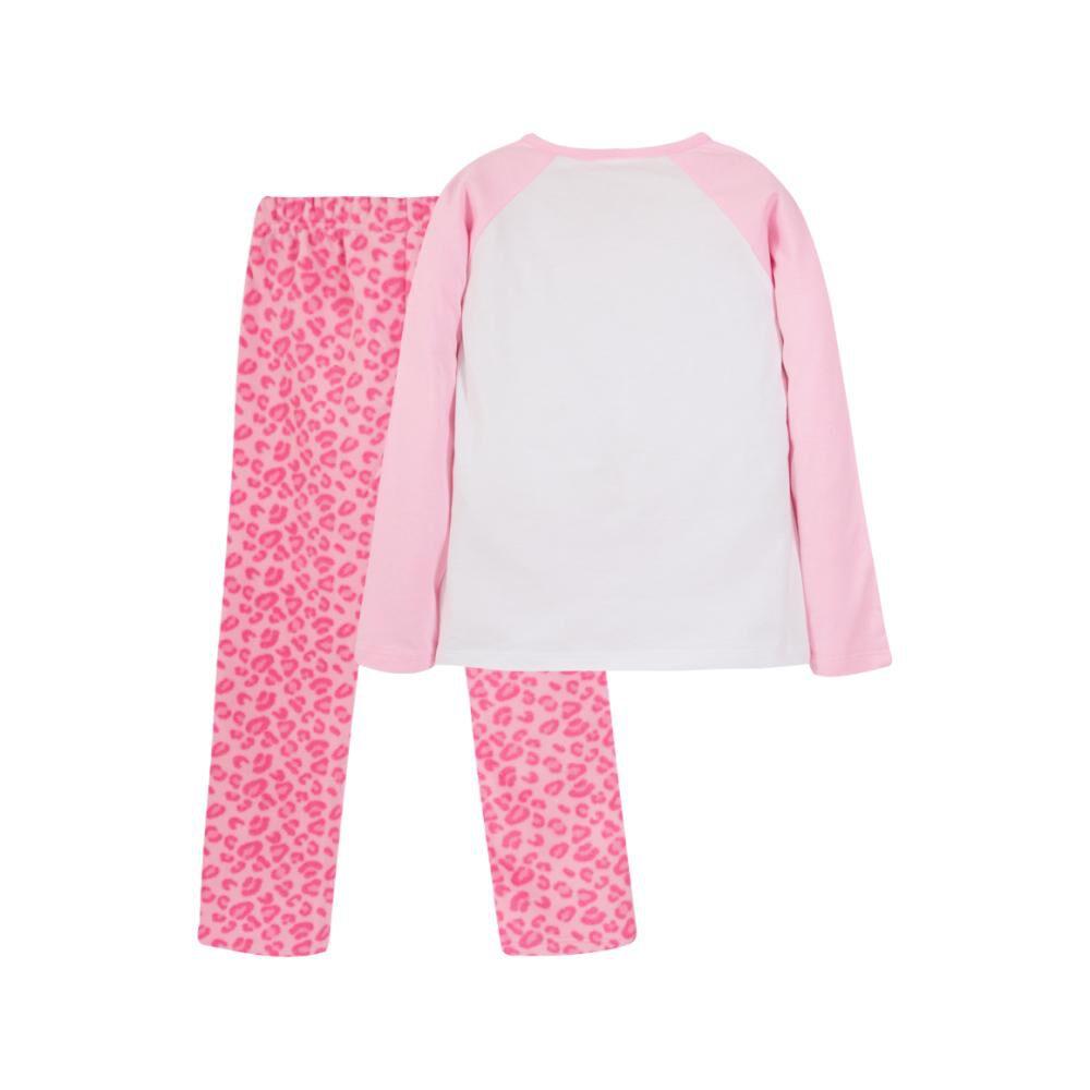 Pijama Niña Disney image number 1.0