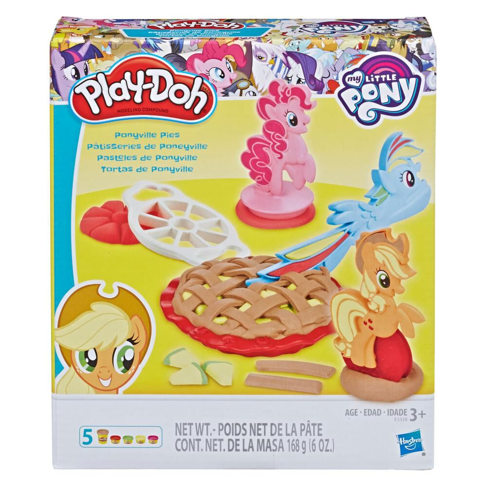 E3338 Pd Mlp Pony image number 0.0