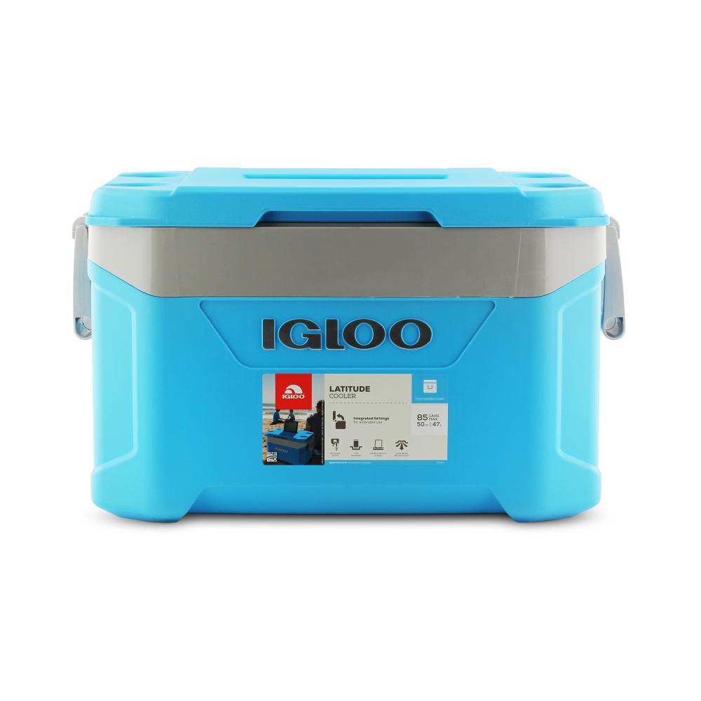 Cooler Igloo Latitud 47Lt image number 2.0