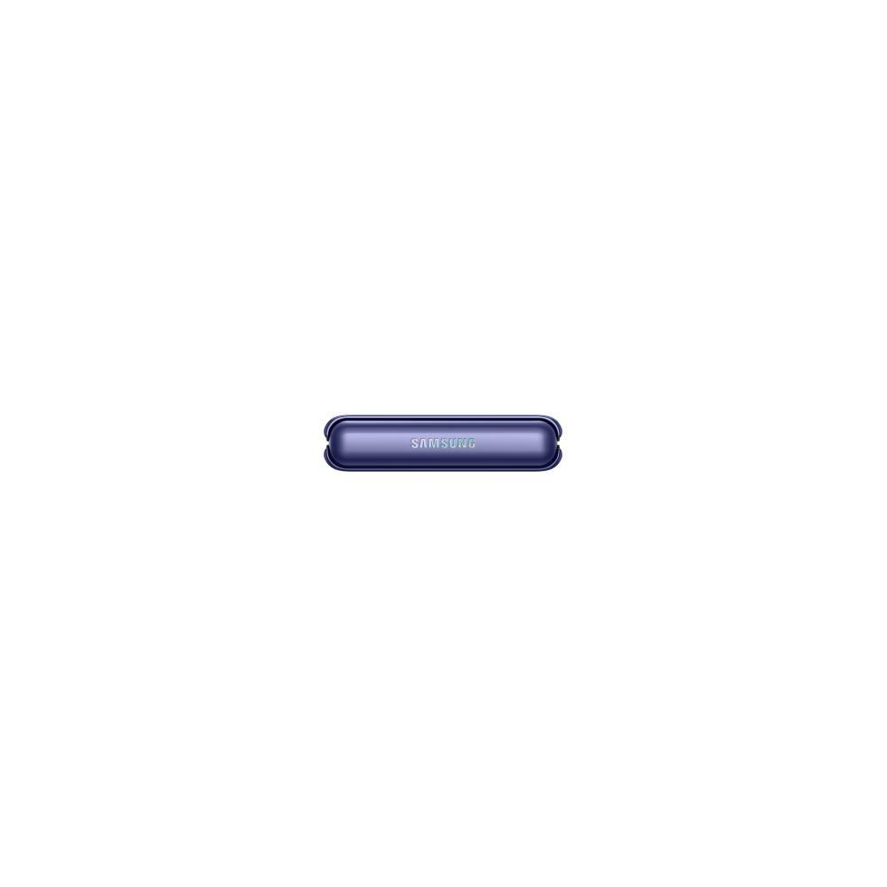Smartphone Samsung Galaxy Z Flip 256 Gb - Liberado image number 8.0