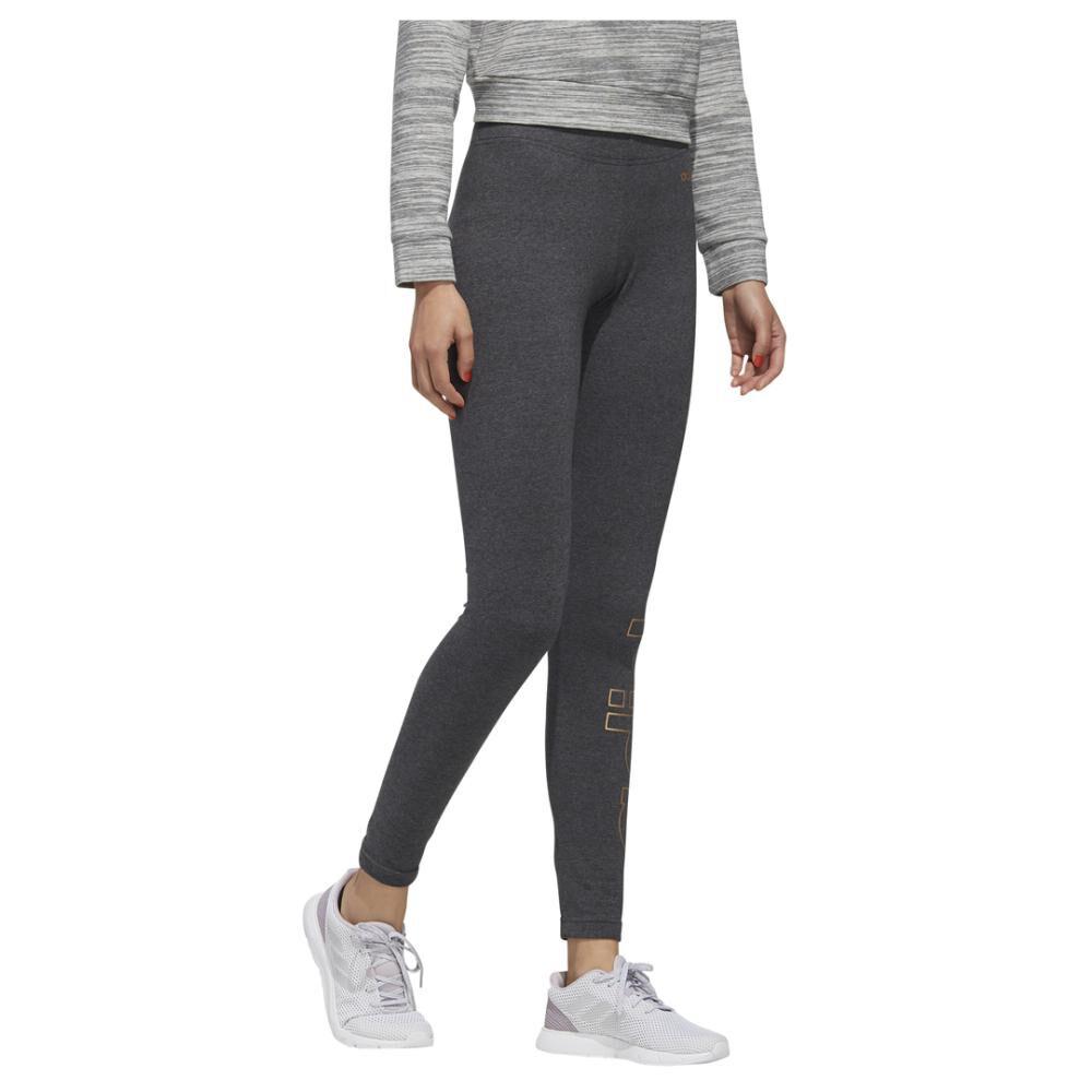 Calza Mujer Adidas image number 1.0