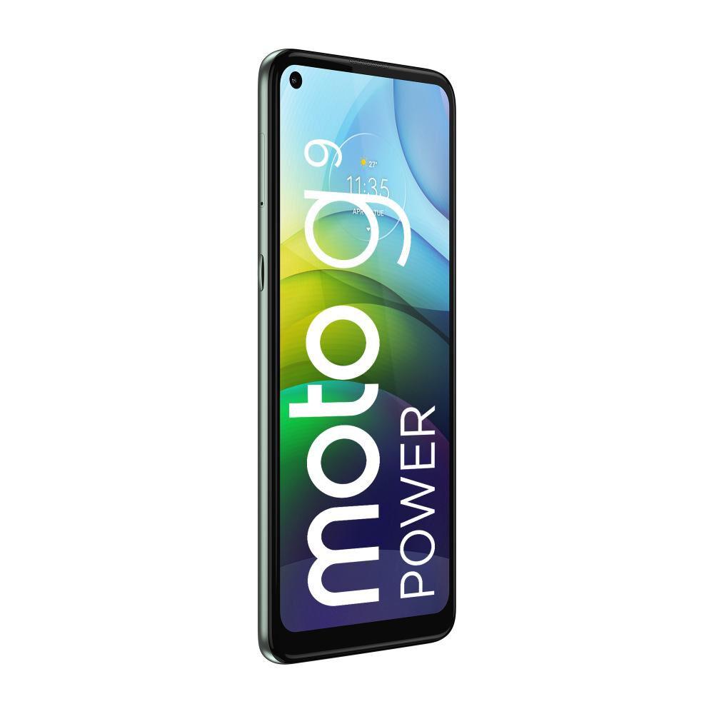 Smartphone Motorola G9 Power Verde / 128 Gb / Claro image number 2.0