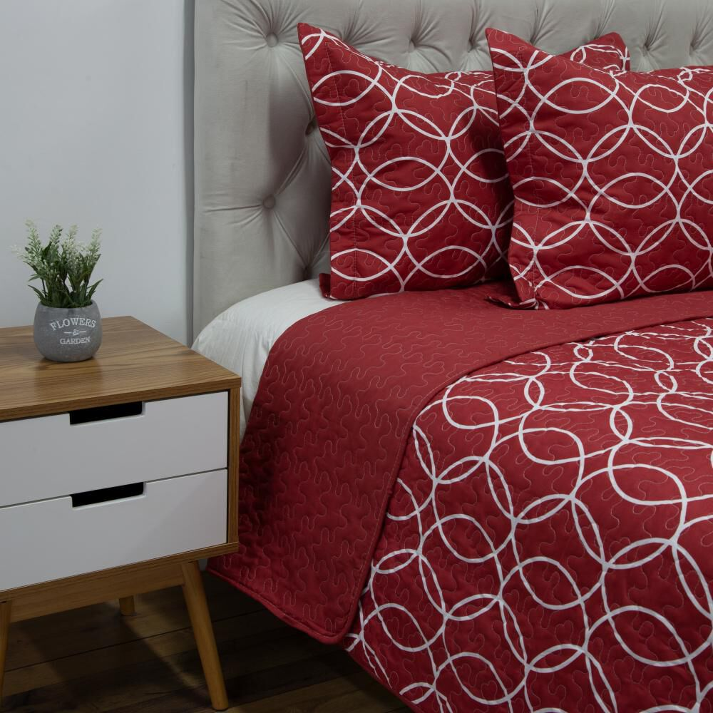 Quilt Azhome Rumania 25 / King image number 1.0