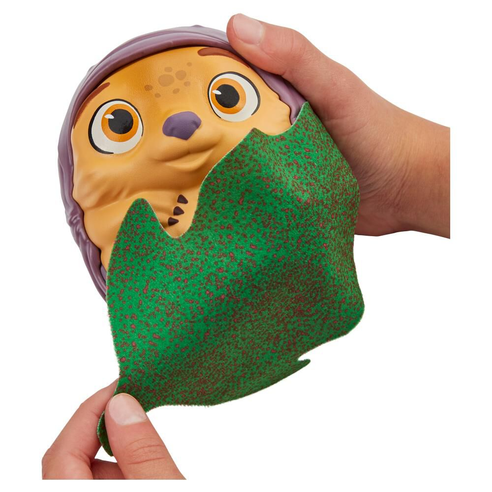 Disney's Raya and the Last Dragon Bebé Tuk Tuk image number 7.0