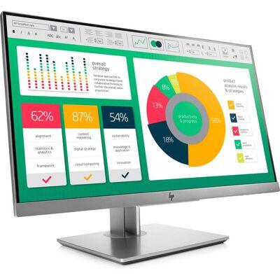 Monitor Hp Elitedisplay E223 Fhd / 21.5
