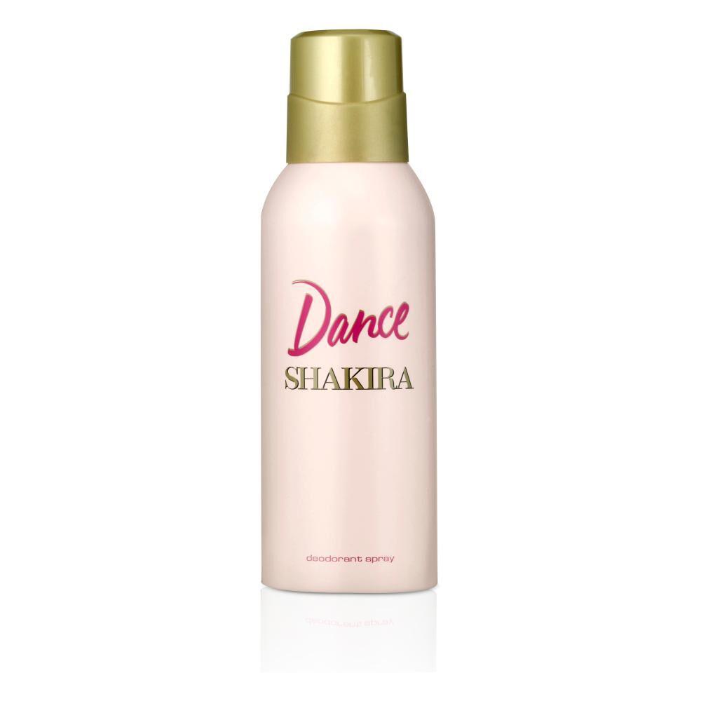 Set Dance Edt 50ml + Desodorante 150ml Shakira image number 2.0