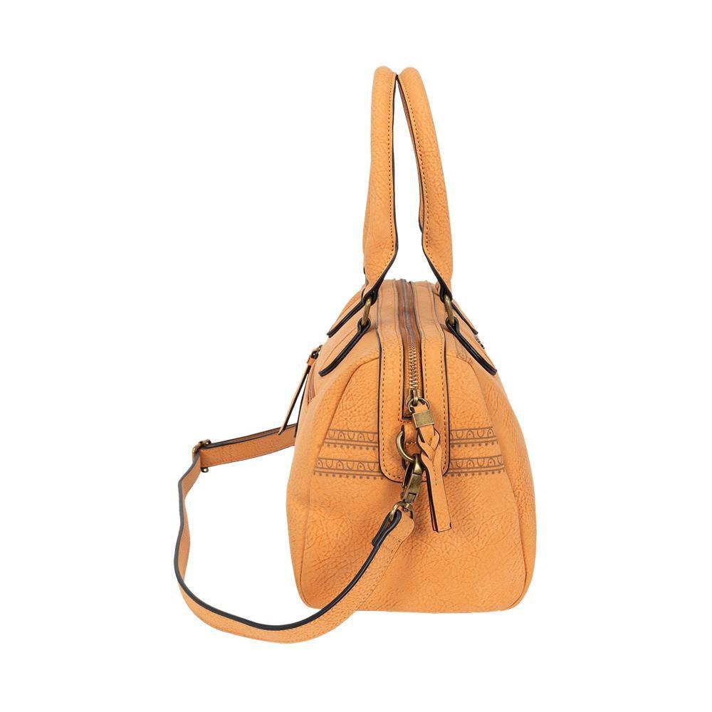 Cartera Mujer Secret Palermo Satchel Bag image number 5.0