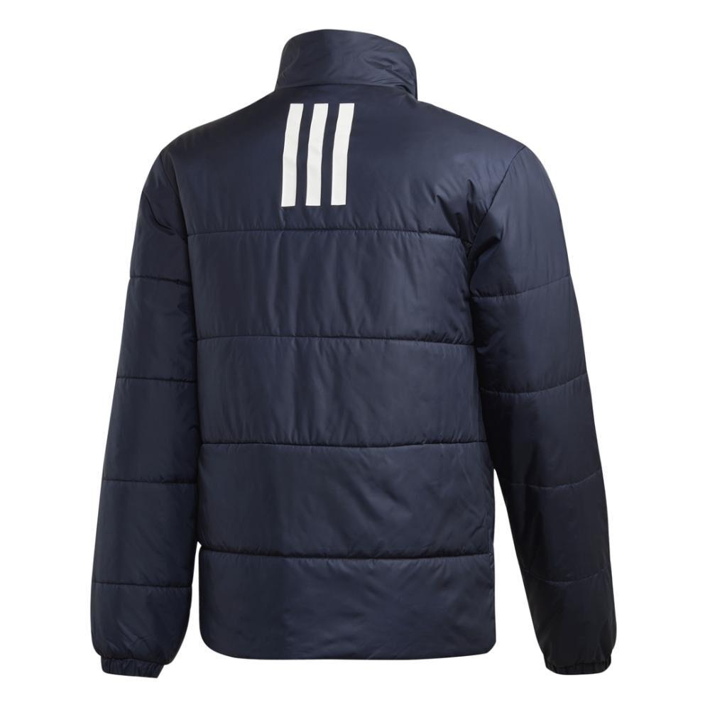 Parka Cuello Alzado Acolchado Con Relleno De Alto Aislamiento Térmico Hombre Adidas image number 2.0