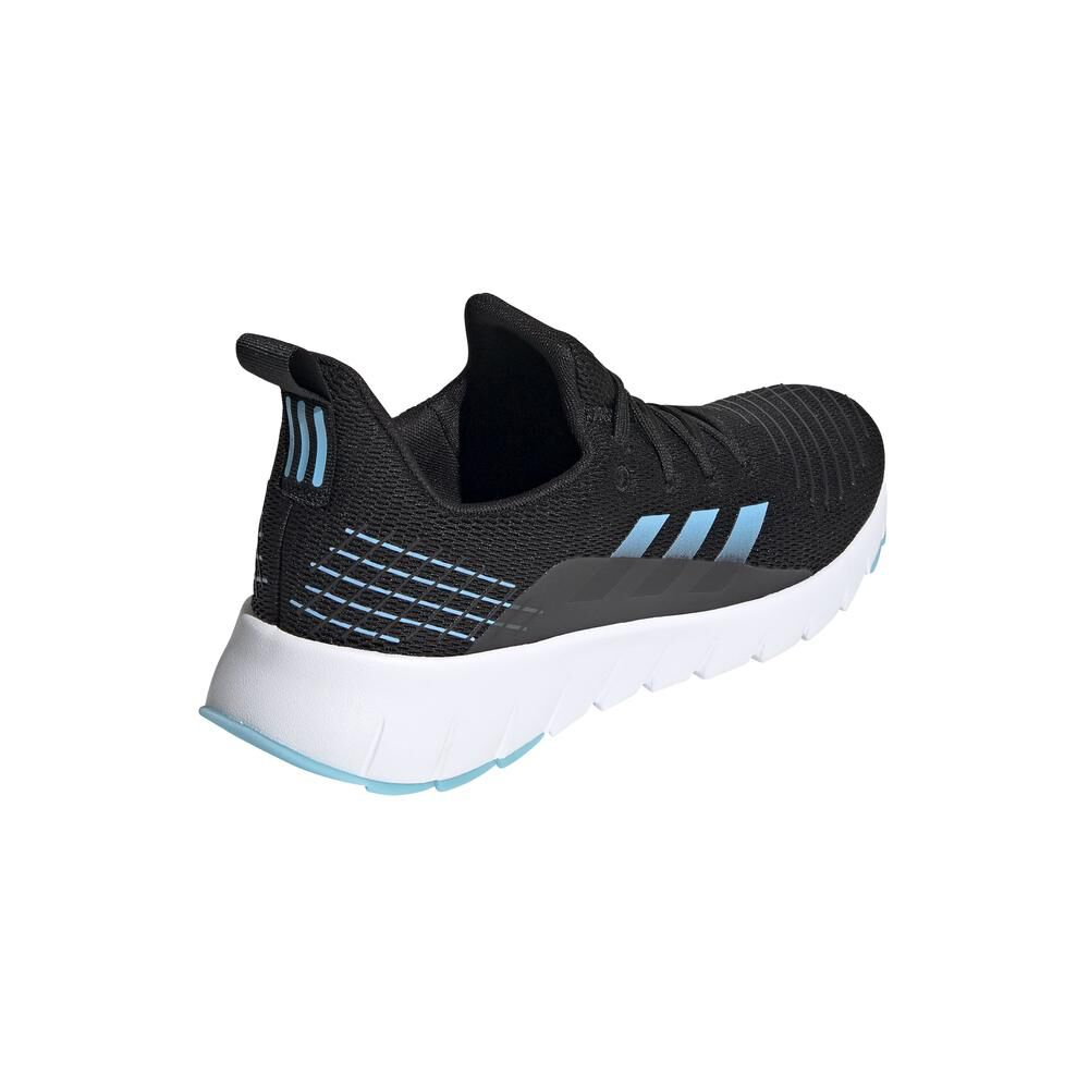 Zapatilla Running Hombre Adidas Asweego image number 2.0