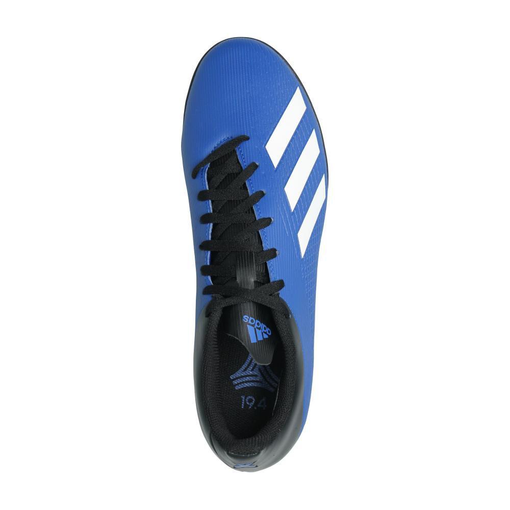 Zapatilla Baby Futbol Hombre Adidas image number 3.0