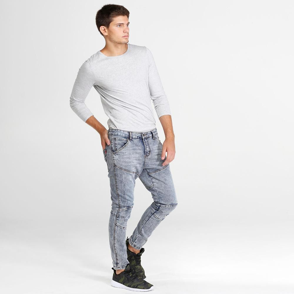 Jeans I Peroe Pejdycris image number 1.0