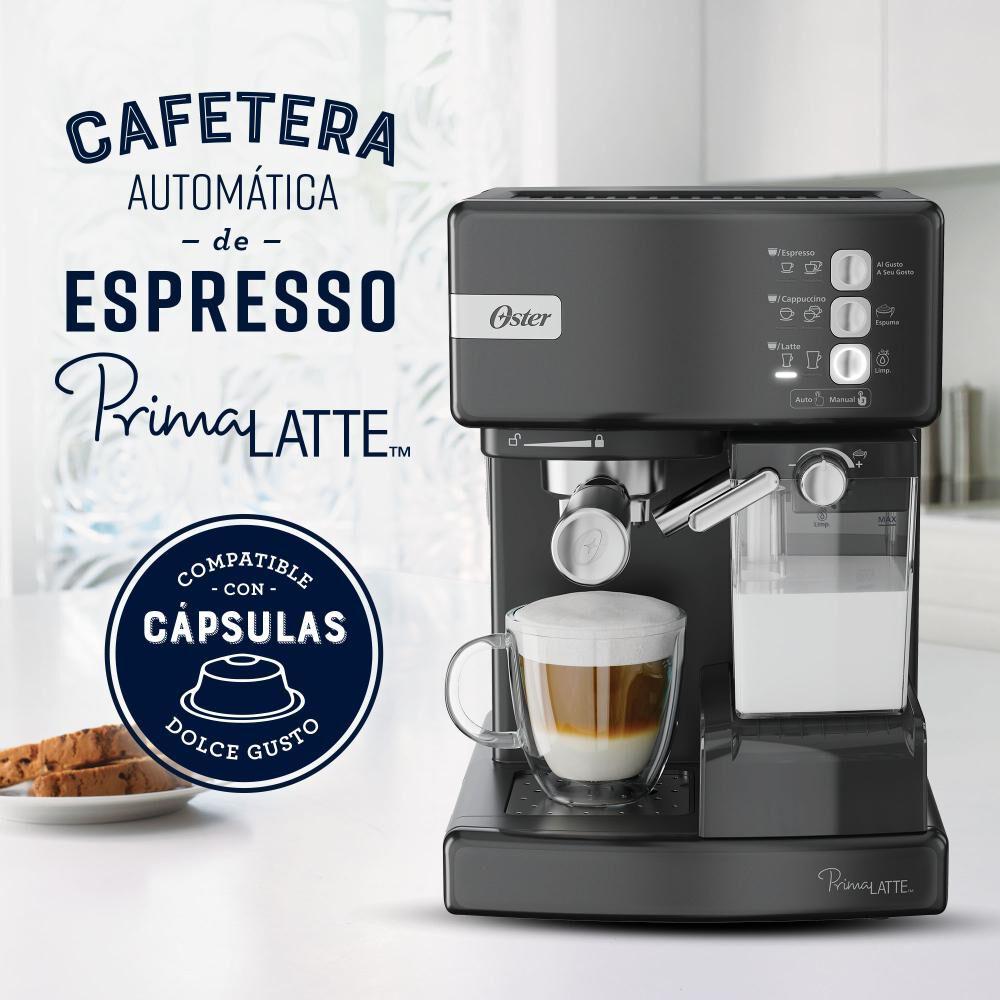Cafetera Oster Primalatte Bvstem6603b-052 / 1.5 Litros image number 6.0