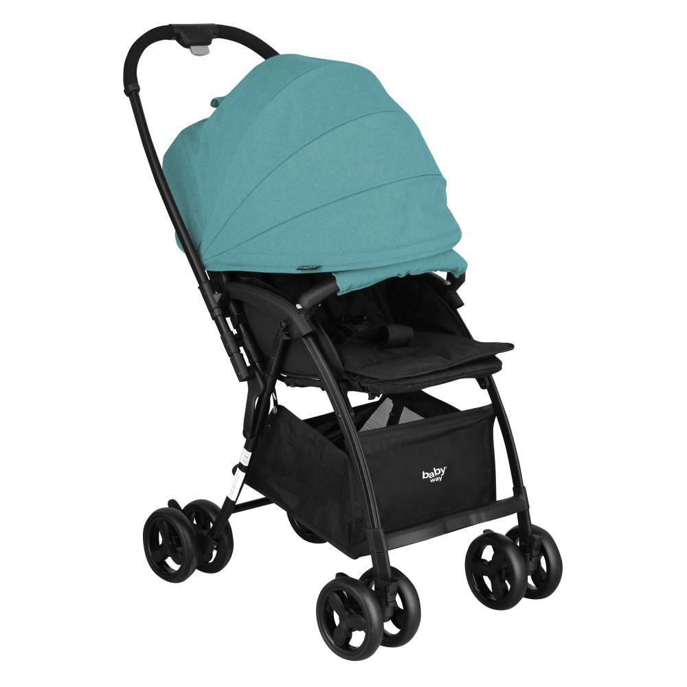Coche De Paseo Baby Way Bw-208T19 image number 0.0