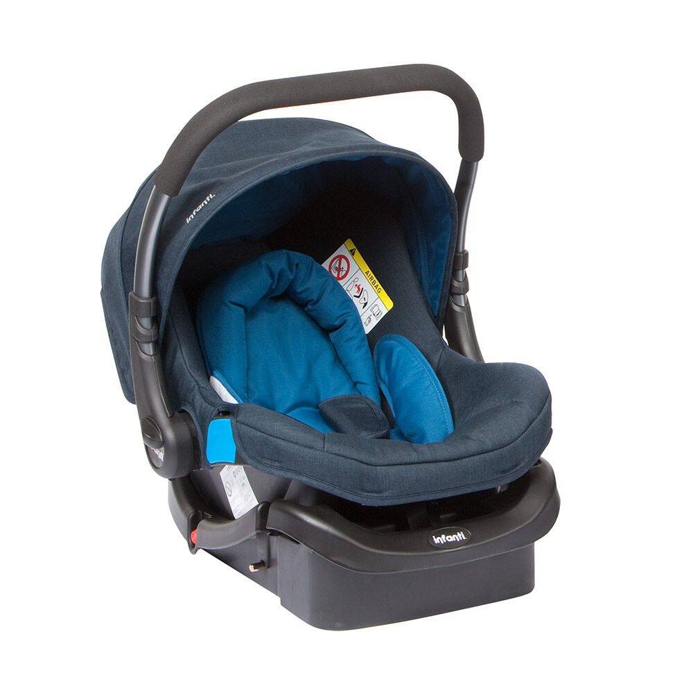 Coche Travel System Infanti Epic 4G Midnight image number 3.0