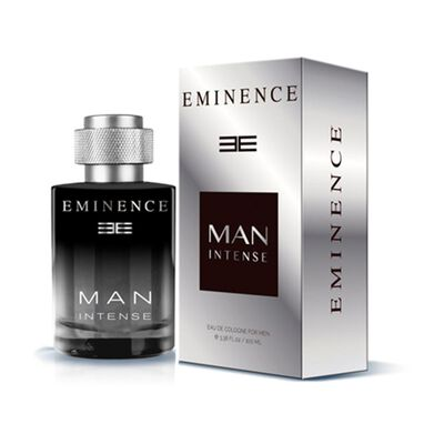 Perfume Hombre Man Intense Eminence / 100 Ml / Eau De Parfum