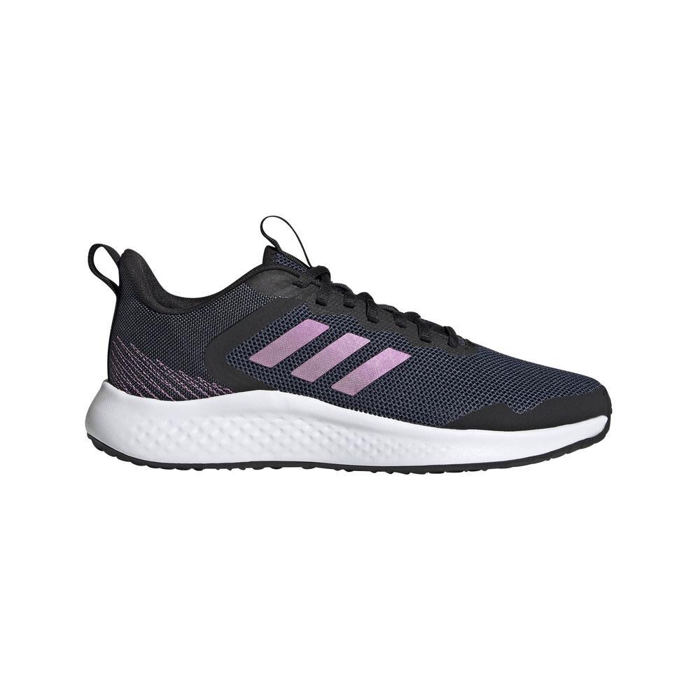 Zapatilla Running Mujer Adidas Fluidstreet image number 1.0