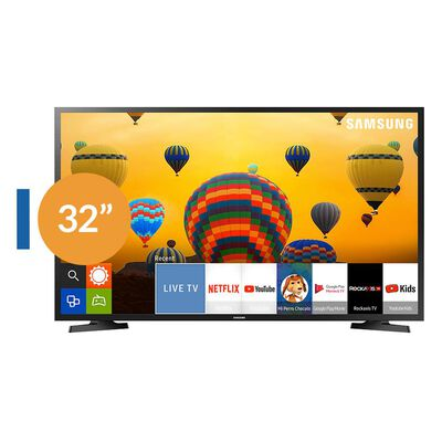 "Led Samsung 32J4290 / 32"" / Hd / Smart Tv"
