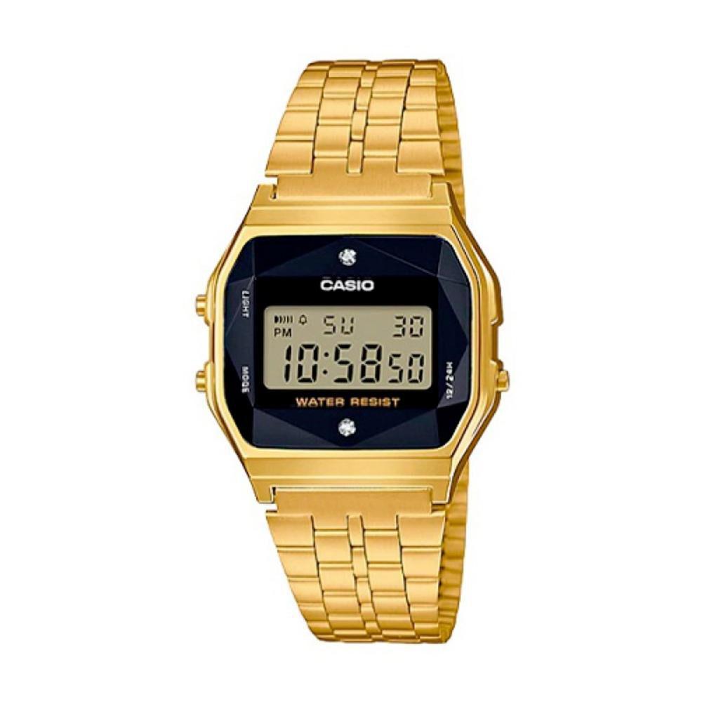 Reloj Unisex Casio A159wged-1df image number 0.0