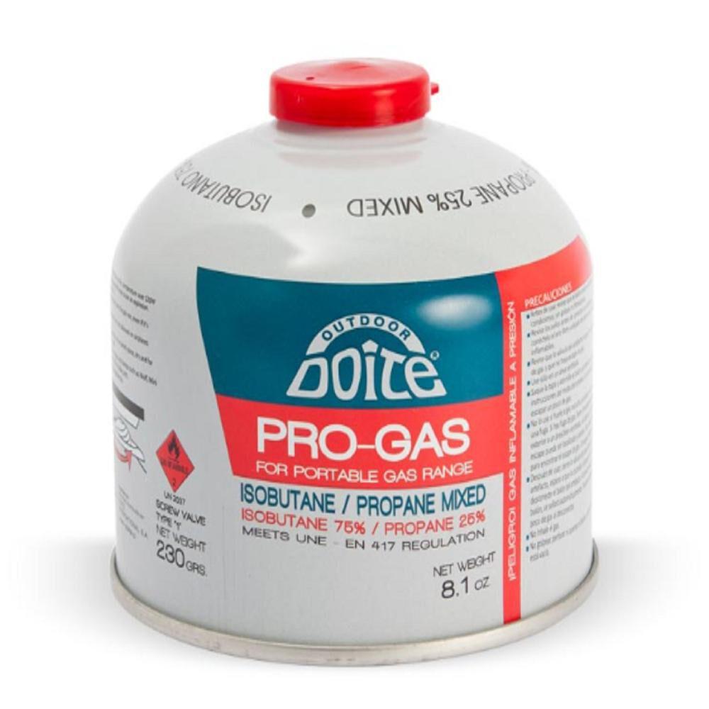 Repuesto De Gas Doite 230 Grs image number 0.0