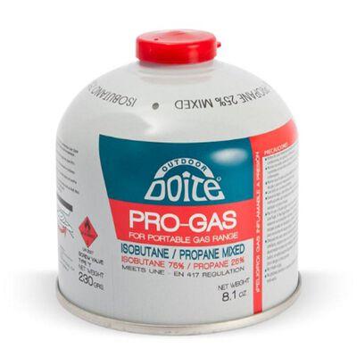 Repuesto De Gas Doite 230 Grs