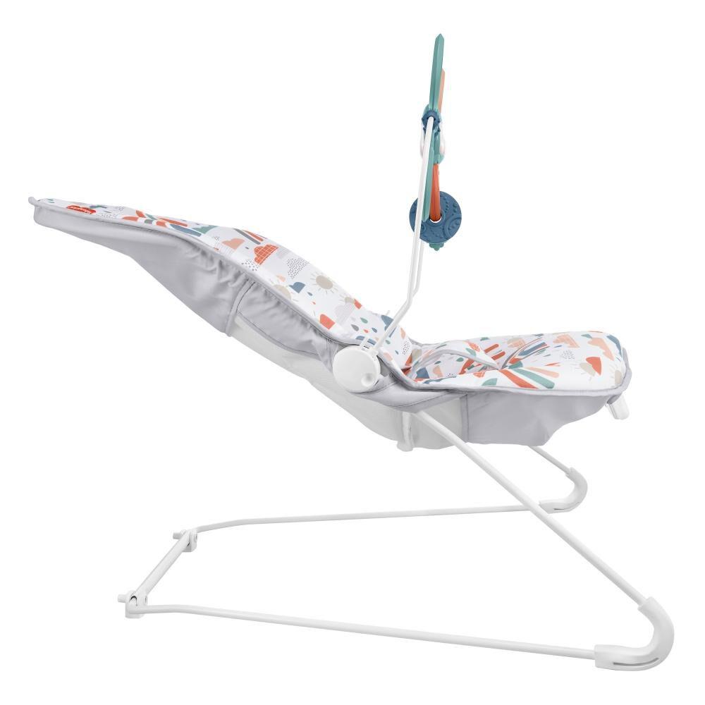 Silla Mecedora Arcoíris Fisher-price Baby image number 1.0