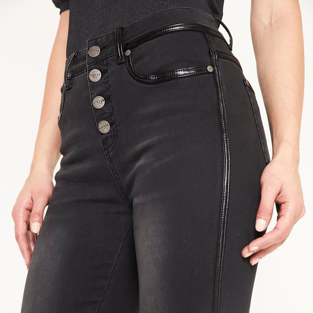 Jeans Mujer Skinny Kimera image number 6.0