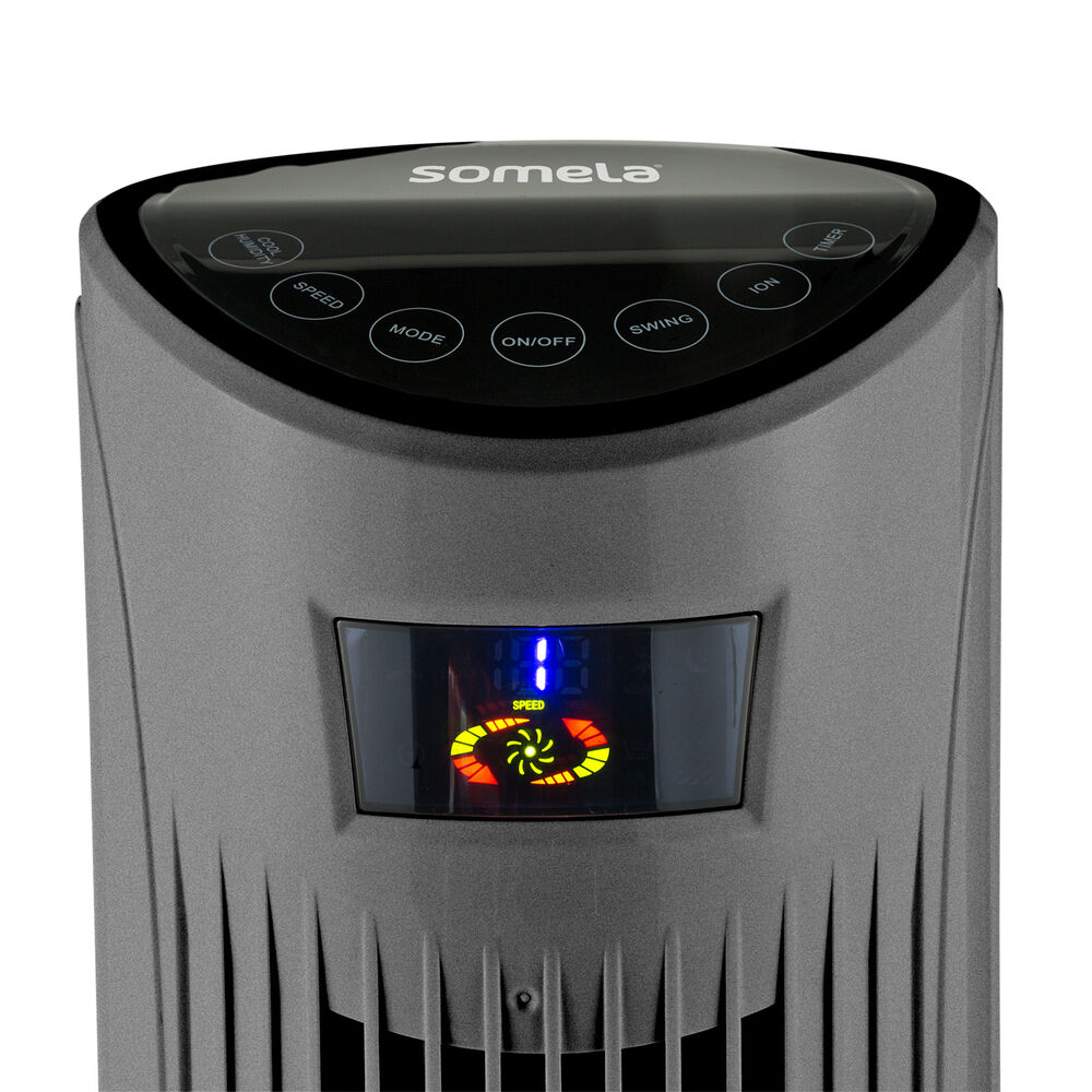 Enfriador De Aire Somela Air Cooler AC2000 image number 1.0