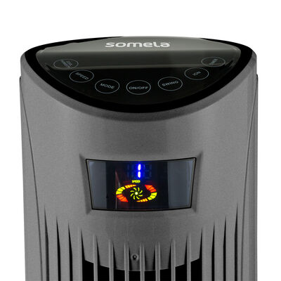Enfriador De Aire Somela Air Cooler AC2000