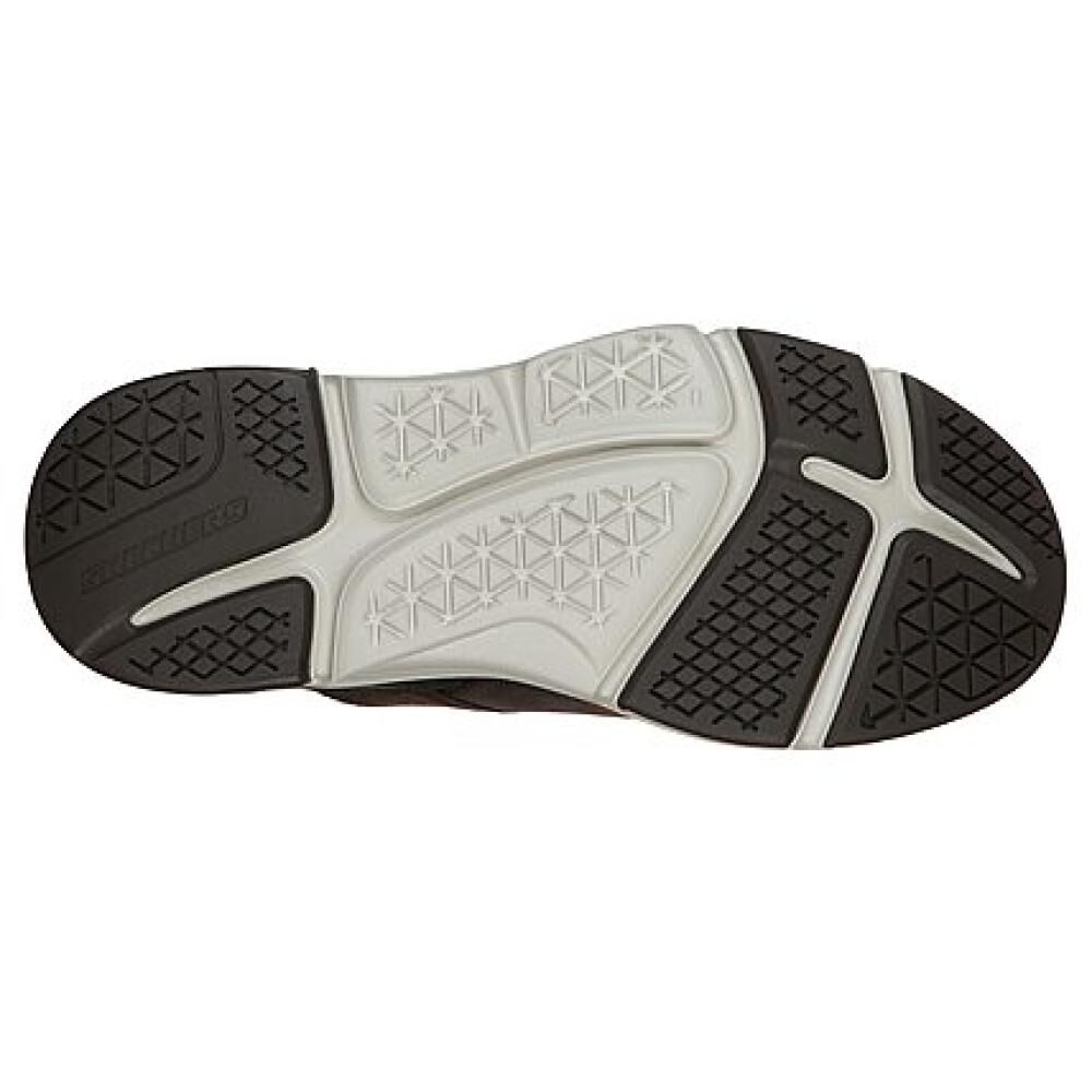 Zapato Casual Hombre Skechers Metco-parken image number 3.0