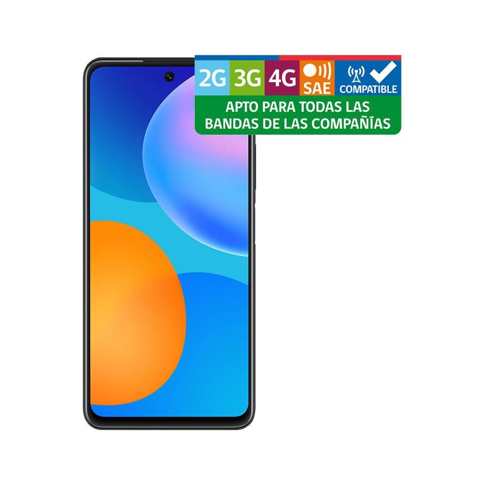Smartphone Huawei Y7a / 64 Gb / Claro image number 8.0