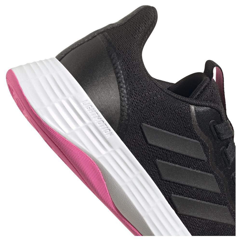 Zapatilla Running Mujer Adidas Qt Racer Sport image number 5.0