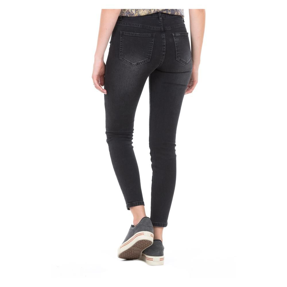 Jeans Mujer Skinny Maui and Sons image number 1.0