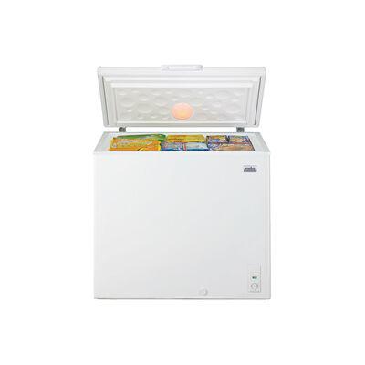 Freezer Horizontal Mabe FDHM200BY0 / Frío Directo / 200 Litros
