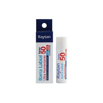 Balsamo Labial Raytan Spf 50+ / 5 Gr