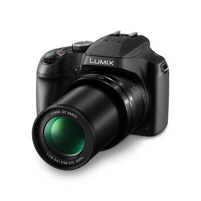 Cámara Fotográfica Panasonic Lumix Dmc-Fz80