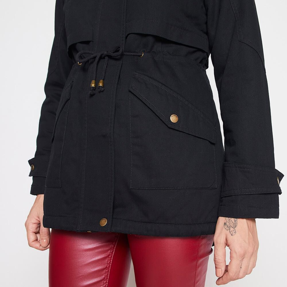 Chaqueta Mujer Rolly Go image number 5.0